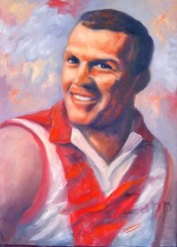 Bobby Skilton SH