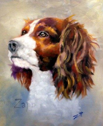 Dog Oil 5 Pets