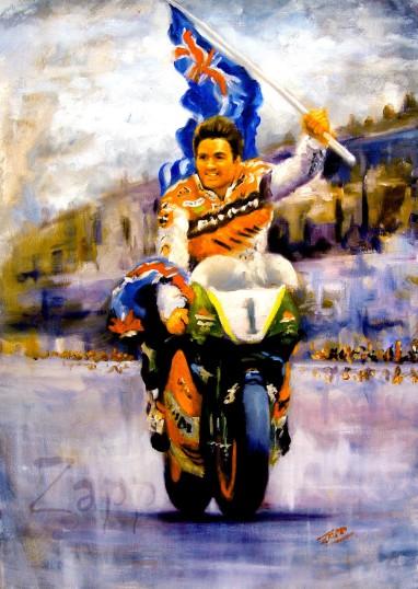 Mick Doohan Racing