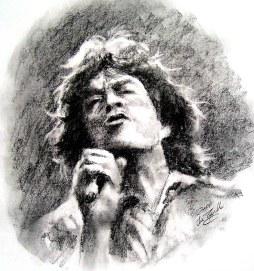 Mick Jager Music